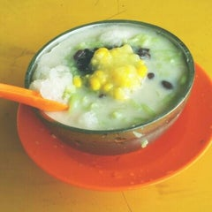 Photo taken at Cendol Bustand by sue o. on 6/26/2012