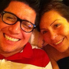 Photo taken at Santiago de Querétaro by Caro L. on 6/17/2012