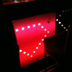 Foto tirada no(a) F Bar & Lounge por Sugandha S. em 6/12/2012