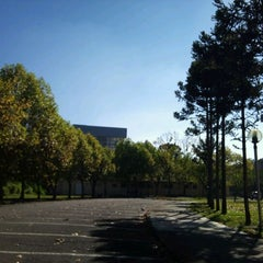 Photo taken at UFPR - Universidade Federal do Paraná by Carlos M. on 4/6/2012