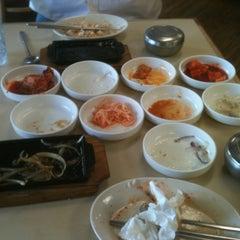 Photo taken at Koryo Ja Jang by Jeff C. on 5/30/2012