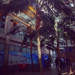Photo taken at Yapı Kredi Bankacılık Üssü by Yunus B. on 7/13/2012