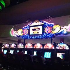 Photo taken at Dubai Palace Casino by Felix F. on 2/4/2012
