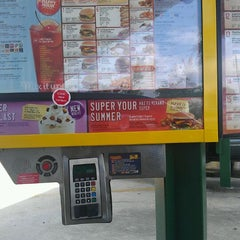 Photo taken at SONIC Drive In by Dee T. on 4/28/2012
