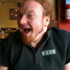 Photo taken at Willie's Taste of Soul Bar-B-Que by Elaina T. on 5/2/2012