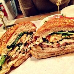 Photo taken at Il Buco Alimentari & Vineria by Diego Z. on 3/15/2012