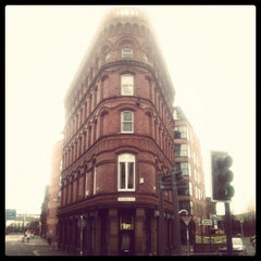 Photo taken at The Adelphi by Darren on 4/2/2012