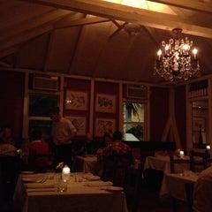 Photo taken at Dove Restaurant by Johann A. on 7/4/2012