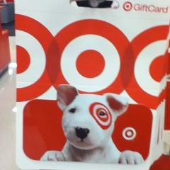 Photo taken at Target by Fernando H. on 8/30/2012