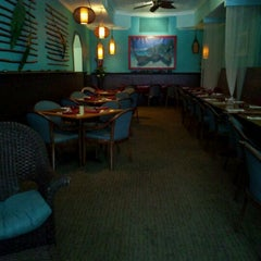 Photo taken at Mai Thai by Marizza R. on 4/7/2012