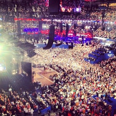 Photo taken at 2012 Republican National Convention by Justin H. on 8/31/2012