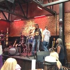Photo taken at The Lighthouse Café by Edward P. on 7/29/2012