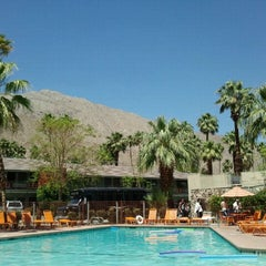 Photo taken at Caliente Tropics Resort Hotel by Kathy D. on 4/22/2012