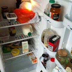 Photo taken at The Fridge by Neil T. on 3/23/2012
