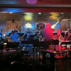 Photo taken at Jax Neighborhood Cafe by Lena W. on 6/22/2012