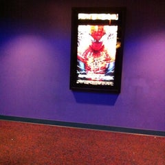 Photo taken at MetroLux 14 Theatres by Brent R. on 7/7/2012