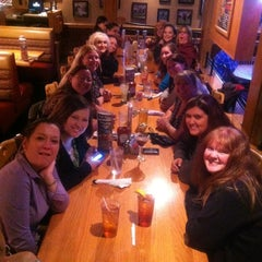 Photo taken at Applebee's by Shannon H. on 4/24/2012