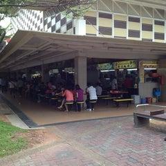 Photo taken at West Coast Market Square (Market & Food Centre) by Chua Chuen Loy 蔡春来 on 7/13/2012