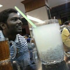 Photo taken at Restoran Ali's Corner by Marvelous M. on 4/8/2012