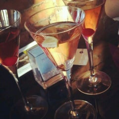 Photo taken at Edibles Restaurant by Emily P. on 5/31/2012