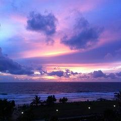Photo taken at Hilton Phuket Arcadia Resort & Spa by Liz W. on 8/17/2012