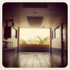 Photo taken at Centro de Computo by JuanFer D. on 7/9/2012