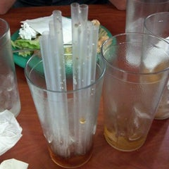 Photo taken at Golden Corral by Rob P. on 2/19/2012