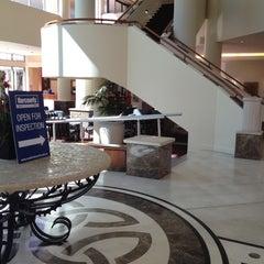 Photo taken at Mantra Legends Hotel by Katrina K. on 8/18/2012