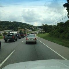 Photo taken at Alcoa Hwy by Krista M. on 8/30/2012