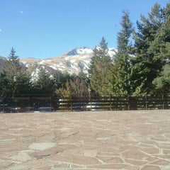 Photo taken at abba Formigal Hotel 4*S by cris R. on 3/10/2012