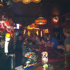 Photo taken at Innertown Pub by Henry P. on 7/27/2012