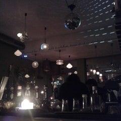 Photo taken at Frenzy by Carlota R. on 8/31/2012