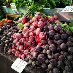 Photo taken at West Seattle Farmers Market by Jesika M. on 8/12/2012
