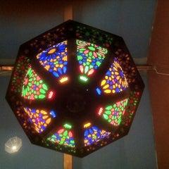 Photo taken at Marrakesh Palace by Matt A. on 3/12/2012