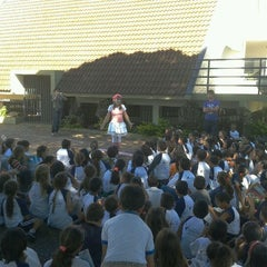 Photo taken at FLIV by Bruno L. on 5/3/2012
