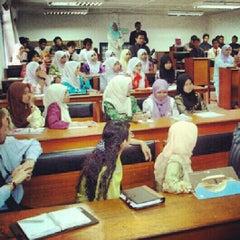 Photo taken at Universiti Malaysia Kelantan (UMK) by Aisyah A. on 7/29/2012