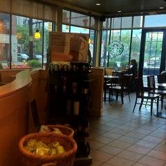 Photo taken at Starbucks by Jason J. on 9/4/2012
