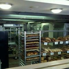 Photo taken at Sullivan Street Bakery by Brian B. on 5/12/2012