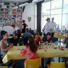 Photo taken at Siltala publishing by Aenea E. on 7/28/2012