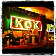 Photo taken at Kilroy's Bar & Grill by Cassaundra H. on 8/12/2012