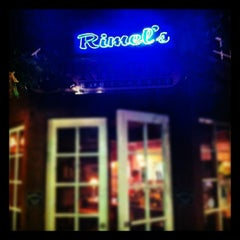 Photo taken at Rimel's Rotisserie by Sara H. on 7/6/2012