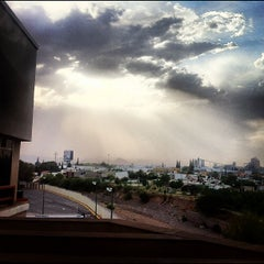 Photo taken at ITESM Campus Chihuahua by Javier R. on 6/21/2012