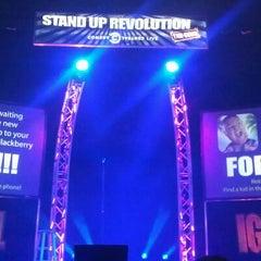 Photo taken at Taft Theatre by Travis C. on 3/9/2012