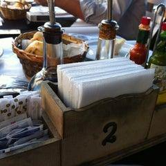 Photo taken at Quintas do Cardoso Bar by Rodolpho M. on 8/21/2012