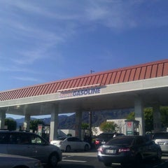 Photo taken at Costco Gasoline by Eric R. on 3/4/2012