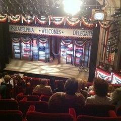 Photo taken at Gerald Schoenfeld Theatre by Suzana U. on 8/25/2012