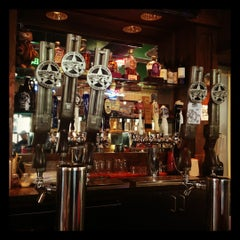 Photo taken at Archer's Tavern by Grant S. on 5/1/2012