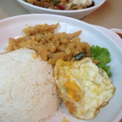 Photo taken at Banquet Food Court by Florence C. on 6/15/2012