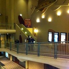 Photo taken at Landmark Century Centre Cinema by J D. on 3/4/2012