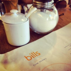 Photo taken at Bill's by M!N on 5/1/2012